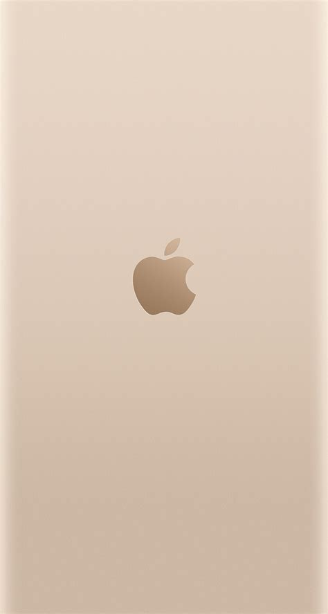 gold iphone wallpaper apple logo wallpapers for iphone 6