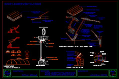 types  sky lights dwg block  autocad designs cad