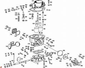 Zenith 32 Carburetor