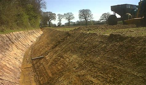 land drainage solutions what we do william morfoot william morfoot