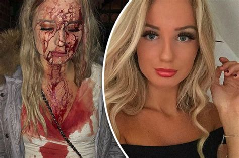 Teen Sex Assault Swede Bottled In Nightclub For Rejecting