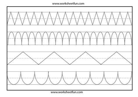 line tracing tracing worksheets free printable 471 | ba94044dd66bb87ee56170f8baede24c