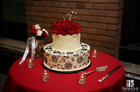 diy wedding cakes lds wedding receptions