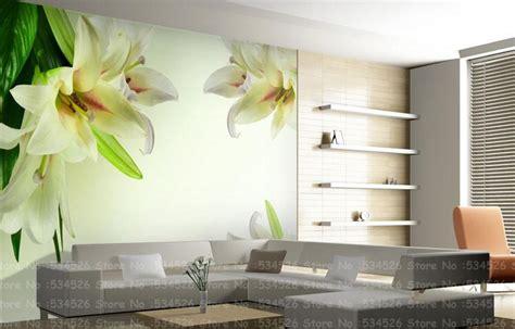 luxury photo wallpaper murals tv sofa background