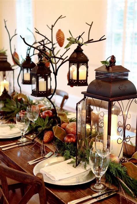 Decorating Ideas With Lanterns by Top Lantern Decorations To Brighten Up The
