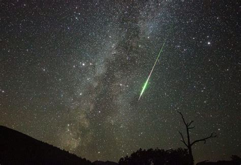 Why Does Siberia Get All The Cool Meteors Universe Today