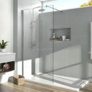 Duschwand Glas Walk In : duschabtrennung 90x200 walk in dusche duschwand duschkabine nano glas glaswand ebay ~ A.2002-acura-tl-radio.info Haus und Dekorationen