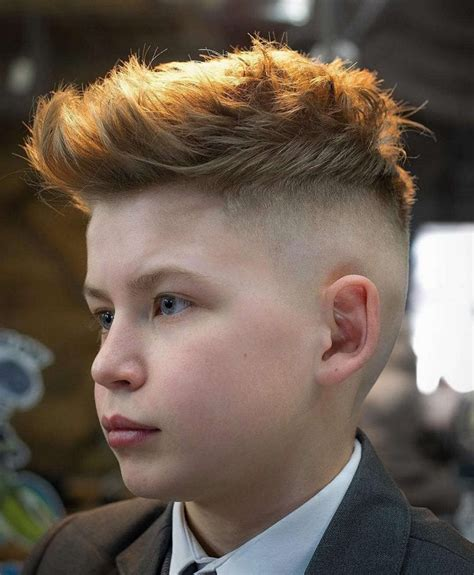 Boys Hairstyles For by 25 Excellent School Haircuts For Boys Styling Tips