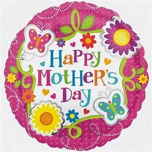 100 χρονών γίνεται η... Γιορτή της Μητέρας! Χρόνια πολλά ...