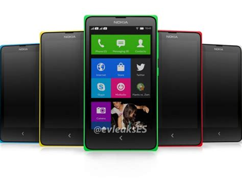 android phone news nokia s android smartphone gets a likely price tag