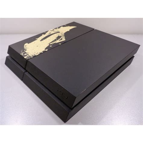 Ps4 Phat Hdd Cover Ps Logo Whiteblue Playstation Customs