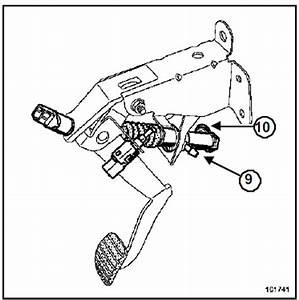 Frein Parking Scenic 2 : revue technique automobile renault scenic canalisation de commande d 39 embrayage frein de ~ Medecine-chirurgie-esthetiques.com Avis de Voitures