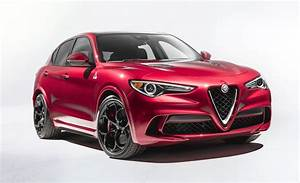 Alfa Romeo Stelvio Versions : 2018 alfa romeo stelvio we 39 ll take the 505 hp version please ~ Medecine-chirurgie-esthetiques.com Avis de Voitures