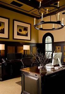 Home Office : 25 fabulous home offices that unleash mediterranean magic ~ Watch28wear.com Haus und Dekorationen