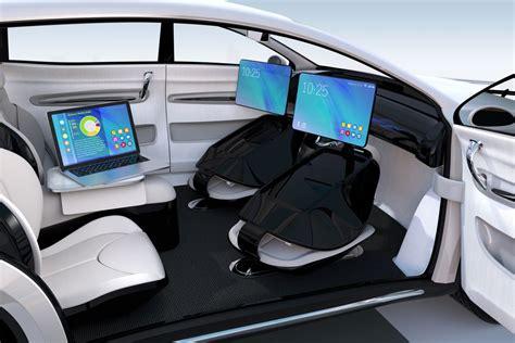 heres  real nightmare scenario   driving cars vox