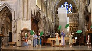Easter Children – The Cathedral School of St. Saviour and ...