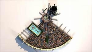 ARO SAO Project Floor 1 Minecraft Project