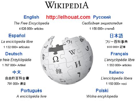 Wikipedia Zero مجانا في إنوي inwi على الحاسوب و الهاتف