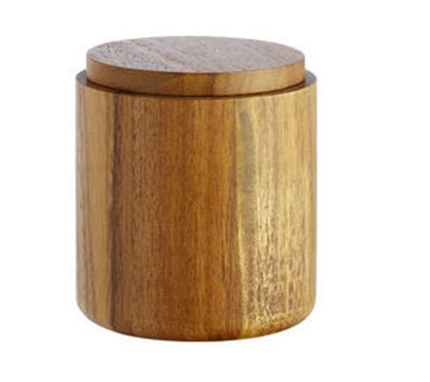 wooden kitchen storage jars abi storage jar retro to go 1646