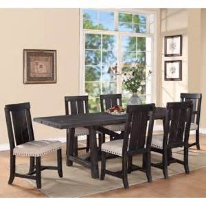 round table hollister ca modus international hollister ranch rustic solid wood