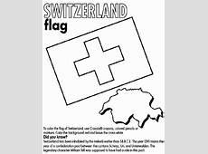 Switzerland crayolacouk