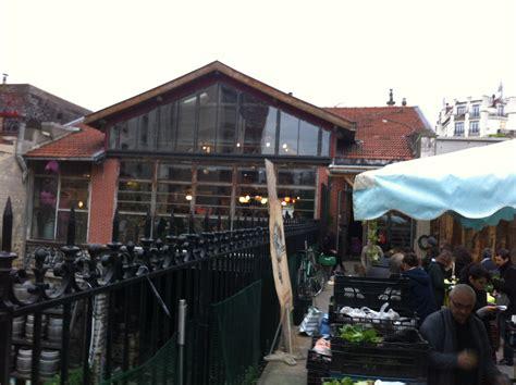 restaurant porte de clignancourt 28 images la recyclerie porte de clignancourt http www