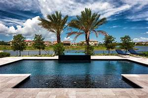 What Is Blue Light And Why Is It Harmful Custom Modern Pool In Fort Lauderdale Fl Pool Builder