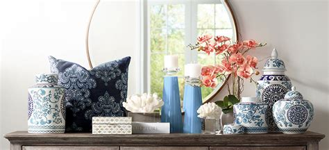 home decor accessories  final touch home based