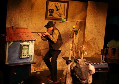 Theater Der Jungen Welt!
