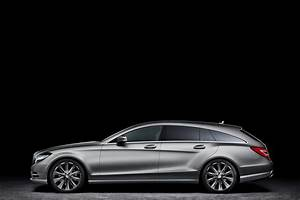 Cls 500 Shooting Brake : mercedes cls shooting brake autocar india ~ Kayakingforconservation.com Haus und Dekorationen