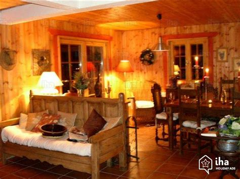 chalet for rent in villard de lans iha 439