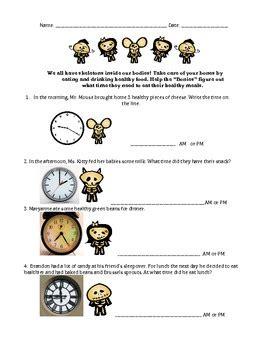 second grade common core math unit three measurement