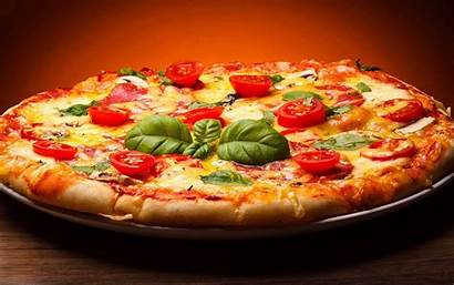 Pizza Cool Wallpapers Pc Backgrounds Pan Wallpaperaccess