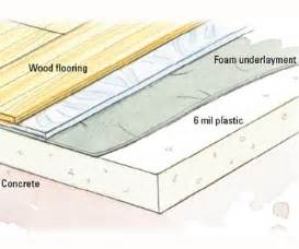engineered hardwood floors installing floating engineered hardwood floors concrete