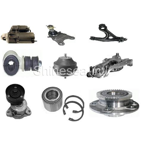 Opel Parts by China Auto Parts Opel China Opel Parts Opel Accessories