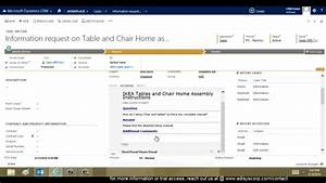 Adisys Incident Management System - Overview of Case ...
