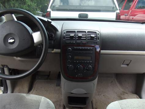 2006 Chevy Uplander Interior, Chevrolet Uplander Johnywheels