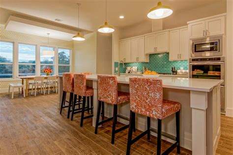 Kitchen Island Bar Stools Pictures, Ideas & Tips From