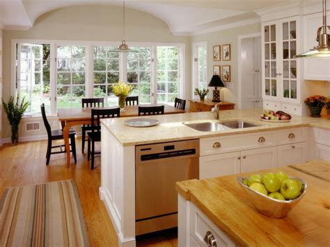 White Kitchen Designs Hgtv Pictures, Ideas & Inspiration