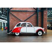 Citroen 2CV Dolly  Richmonds Classic And Prestige Cars