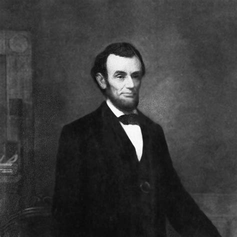 Abraham Lincoln's Favorite Poem   Here & Now