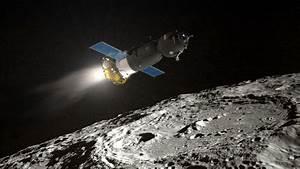 Russia pencils manned lunar landing for 2027-2028 - Sen.com