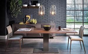 Abbinare tavolo e sedie (Foto 27/40) Design Mag