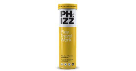By lloyd moritz · september 7, 2016. Phizz Orange Hydration Tabs 20s
