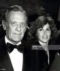 William Holden and Stefanie Powers