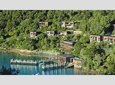 Bay Of Many Coves Resort, Marlborough Sounds – Majestic