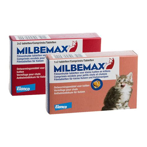 milbemax cat order deworming tablets  cat