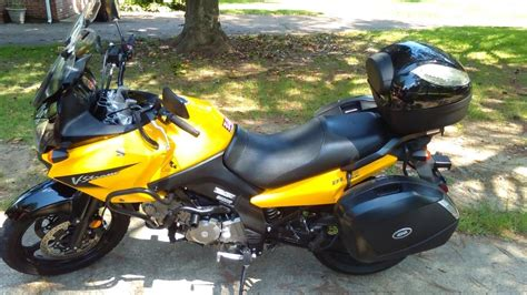 2008 Suzuki V Strom 650 by 2008 Suzuki V Strom 650 Motorcycles For Sale