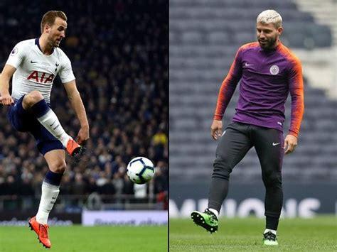 Tottenham Hotspur vs Manchester City: Live Streaming ...