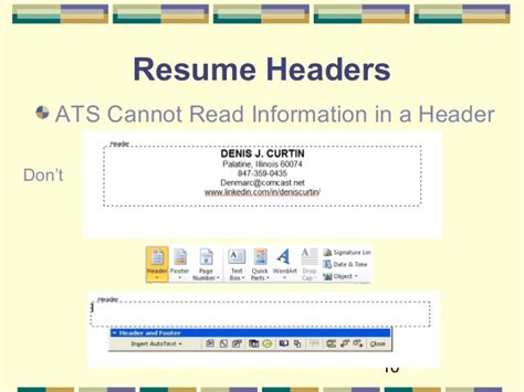 Optimize Resume For Taleo by Optimize Resume For Taleo Optimize Your Resume For Applicant Tracking Systems 2016 Formatting